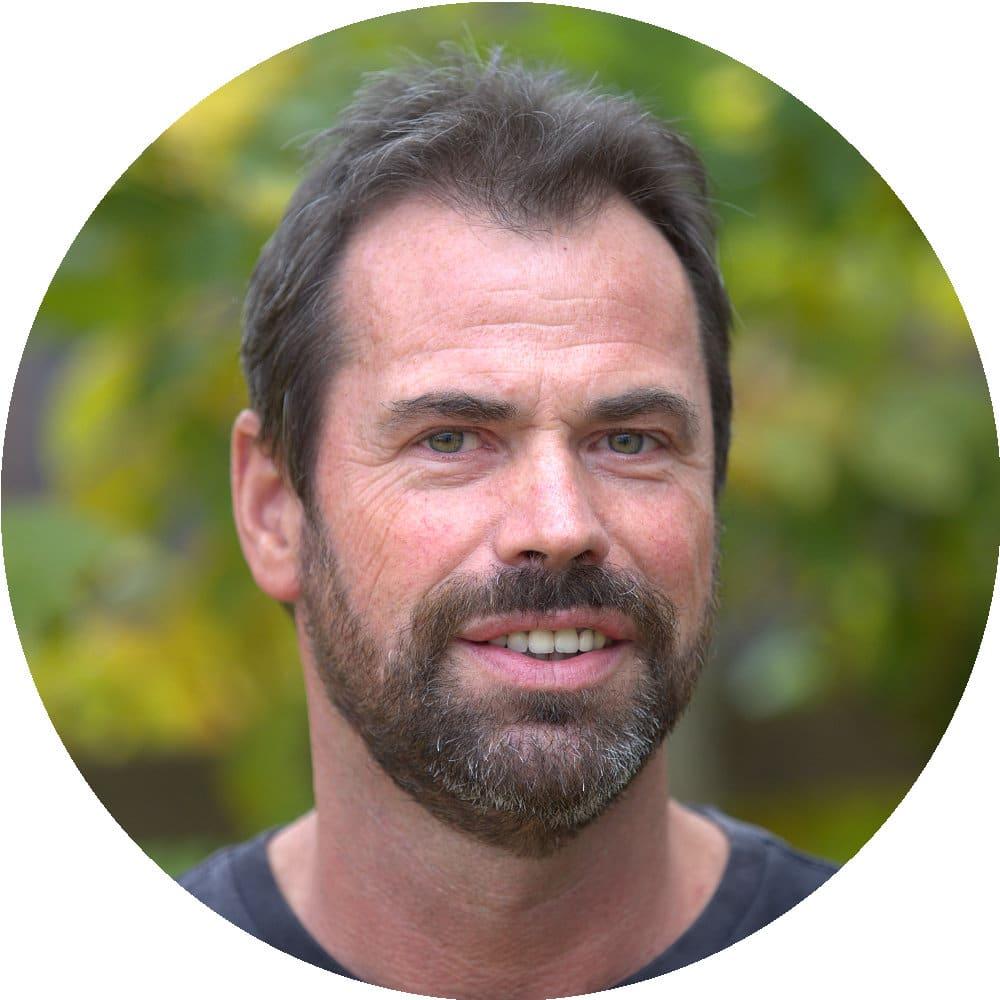 Horst Klein
